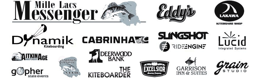 2017 Kite Crossing Sponsors